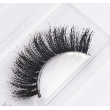 Beauty Pure Hand Woven Cotton Stalk False Eyelashes