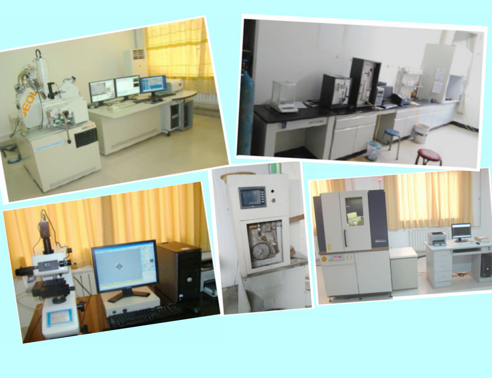 PTAW Products _Test Facilities