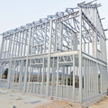 Easy Install Light Steel Building