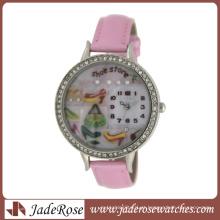 Quente vender 2014 moda Mini relógio para senhoras