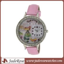 Горячие Продаем 2014 моды Мини Часы для дам