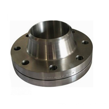 Factory made hot-sale for Long Weld Neck Flange GOST 12821 Welding Flange supply to Uruguay Wholesale