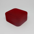 Wholesale velvet jewelry bracelet box