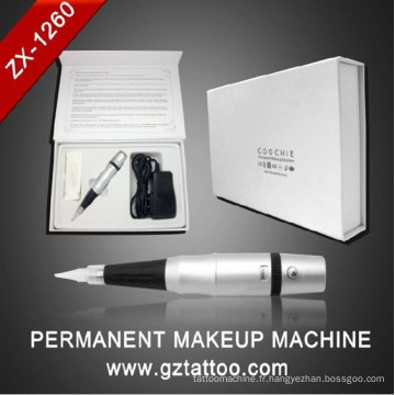Kit Machine de tatouage tatouage & matériel maquillage Permanent