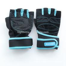 Профессиональное производство спортивных перчаток для поднятия тяжестей