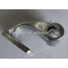 Moulures en aluminium professionnel a380