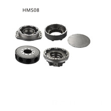 Poclain MS08 Hydraulic Motor Spare Parts