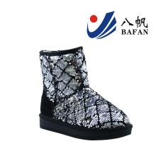 2016 Women′s Popular Fashion Snow Boots (BFJ-3301)