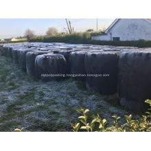 Black Silage Stretch  Film with 750mm