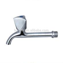 Alliage poli d'eau de zinc ou bibcock de laiton