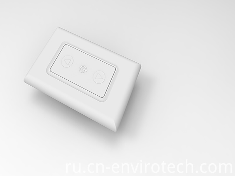 Wifi Lighting Control Touch Switch