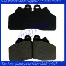 WVA29256 GDB5113 FCV4254 2996520 42559248 42559249 2996518 for iveco truck brake pad