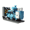 150 to 500KW Natural Gas Powered Generator