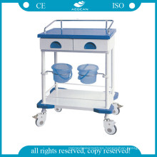 Luxurious Treatment Cart Professional Manufacturer of Trolley AG-Mt032