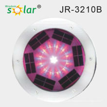 wasserdicht, hochwertige solar Ziegel Licht, solar led Stein Licht, solar Licht
