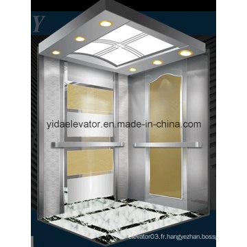 Ascenseur de passagers sûr et stable (JQ-B022)