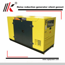1500KW SILENT YUCHAI DIESEL USED POWER GENERATORS FROM GERMANY MARKET