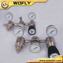 """Válvula reductora de presión de latón 3/4 """"para el regulador de presión de agua"""
