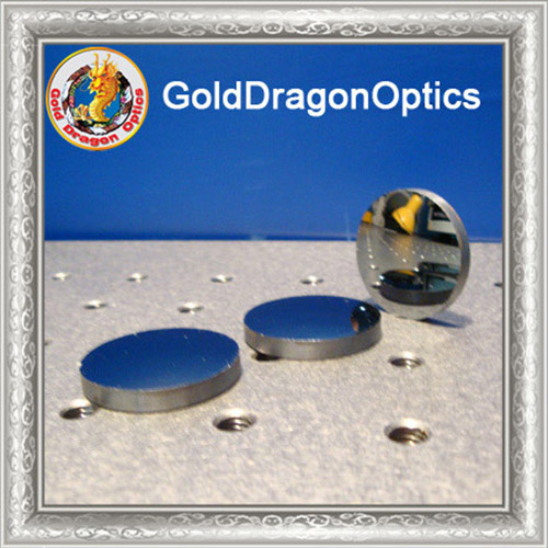 Germanium Silicon Lenses