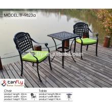 Fashion design bon prix northcrest meubles extérieurs avec marché de vente chaude