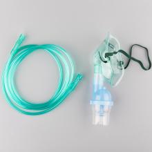 Kit de nebulizador de máscara nebulizador desechable