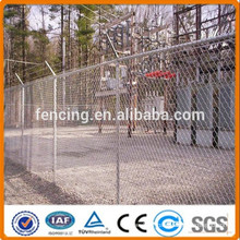 Chinese factory used Chain Link Fence for playground