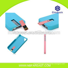 Cheap new design blue useful usb flash drive price