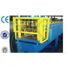 Telhadura Purlin série cartola seção equipamentos