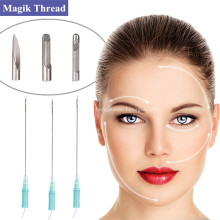 Skin Tightening Face PDO Thread Lifting