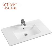 ceramic sink bathroom vanity basin