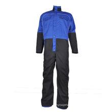 Traje de ropa de trabajo de la mina de carbón resistente al fuego de algodón