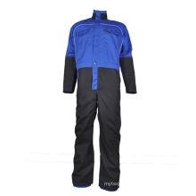Cotton Fire Resistant Coal Mine Workwear Suit