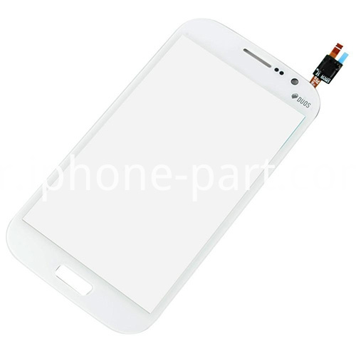 i9090 digitizer white