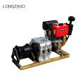 5T Faster Diesel Engine Powered Winch