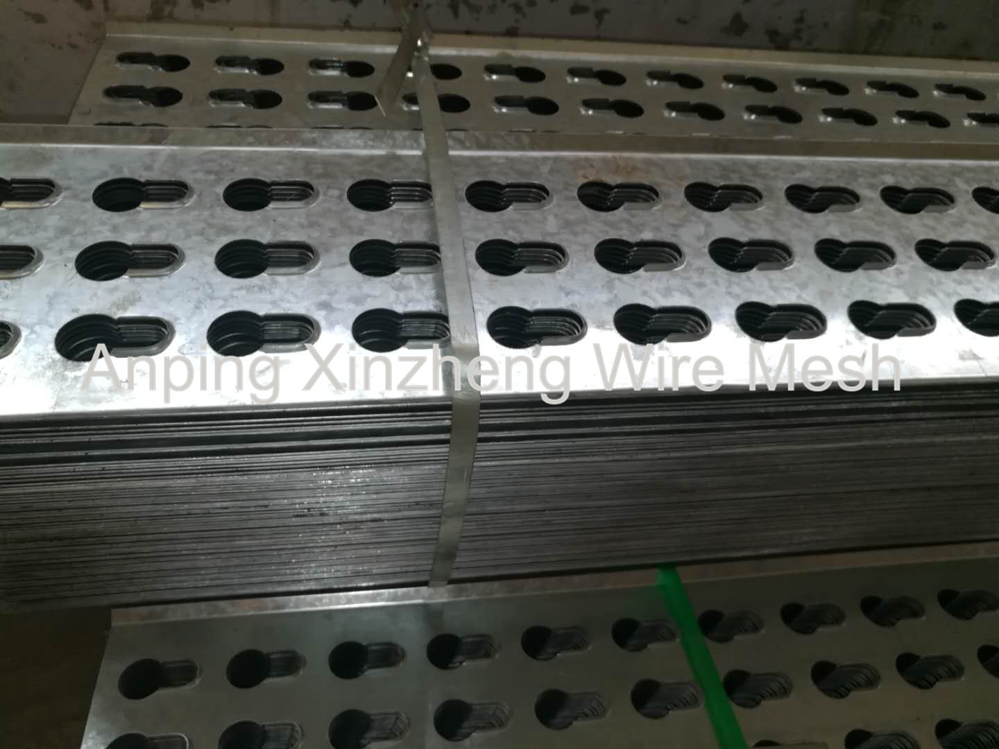 Metal Punching Mesh