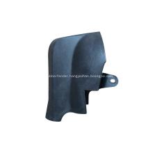 Left Rear Wheel Rear Fender/Mudguard 5512703-P00