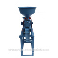 DONGYA 6N40 - 9FC21 0615 Mini combined rice mill for sale
