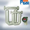 factory wholesale cheap high quality high precision liquid coriolis mass flow meter