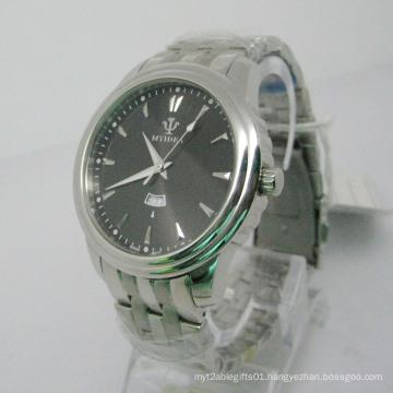 Stainless Steel Men′s Watch (HLSL-1028)