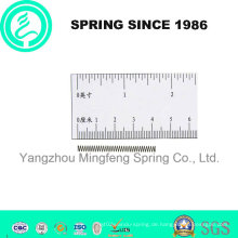 Variable Pitch zylindrisch schraubenförmige Feder Kompression Spring Automobile Suspension Spring