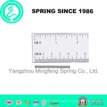 Variável Pitch Cilindricamente helicoidal Primavera Compressão Primavera Automóvel Suspensão Primavera