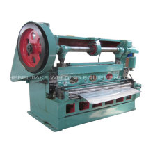 Perforated aluminum stainless steel metal mesh machine