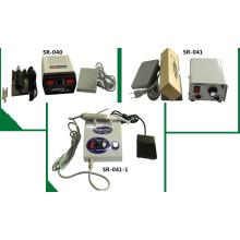 Système Micromoteur Micro-Moteur électrique dentaire