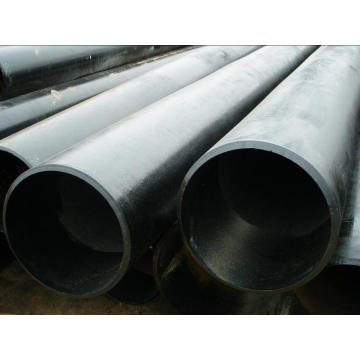 APi 5L hot rolled gas pipeline pipe