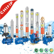 CHIMP SK series 1.0HP auto Russian brass impeller submersible water pump