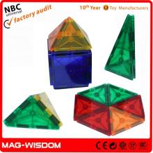 2015 New Plastic Magnetic Building Blocks Toys 32PCS Sets