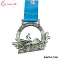 Benutzerdefinierte Emaille-Sport-Medaille (LM1001)