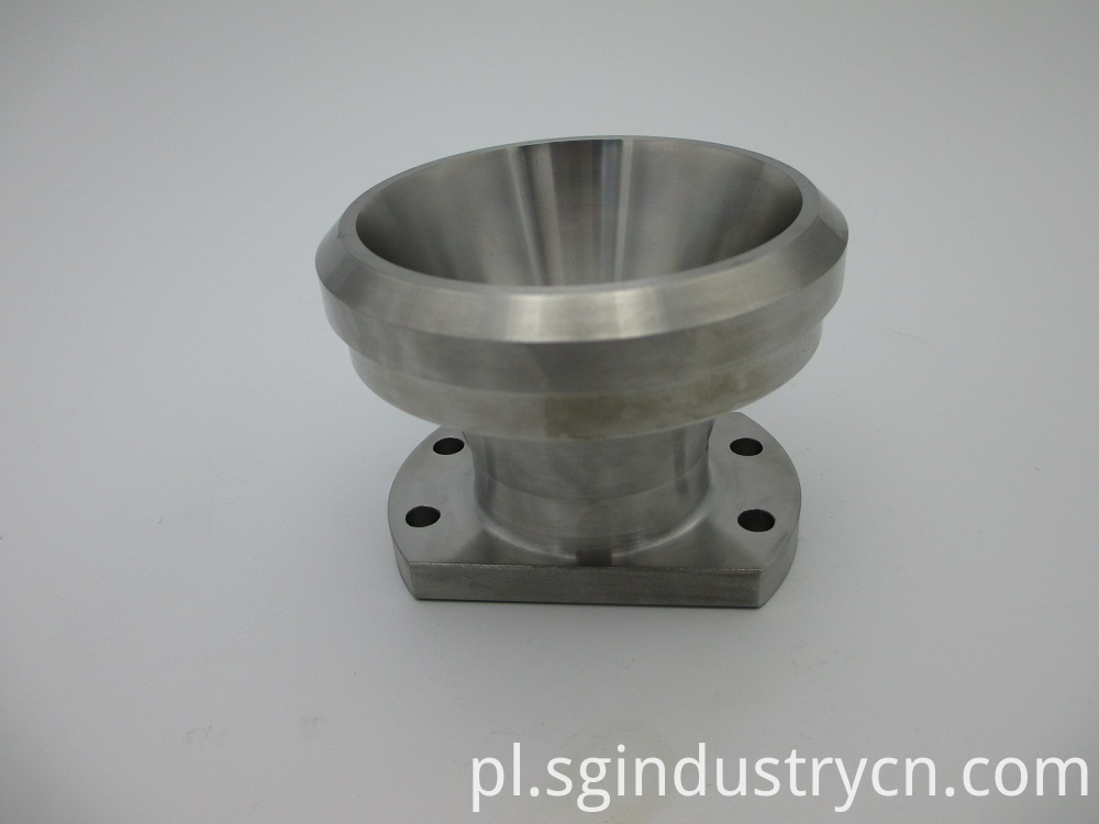 Industrial Custom Cnc Parts