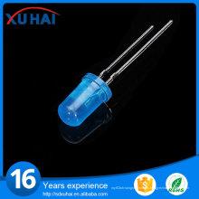 16 лет Verified Supplier Светодиодный индикатор высокой яркости 8 мм