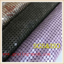 Decorative Stainless Steel Mesh/Metal Mesh Curtain